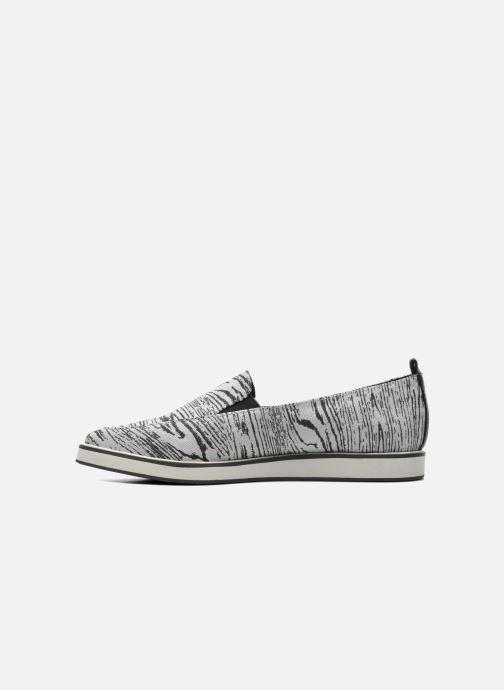 Sneakers Shellys London Jeune Blauw voorkant
