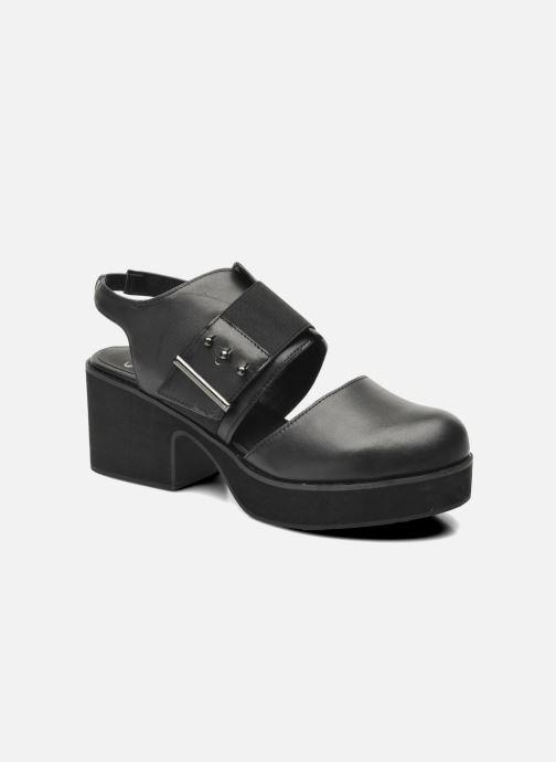 Sandali e scarpe aperte Shellys London Costain Nero vedi dettaglio/paio