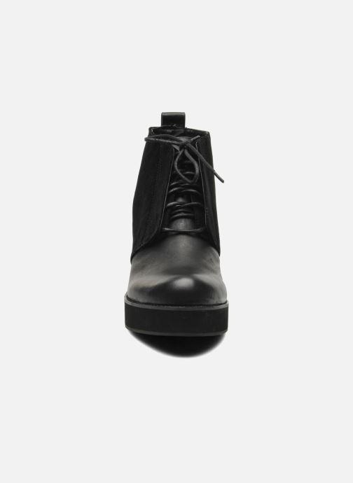Stiefeletten & Boots Shellys London Michellton schwarz schuhe getragen