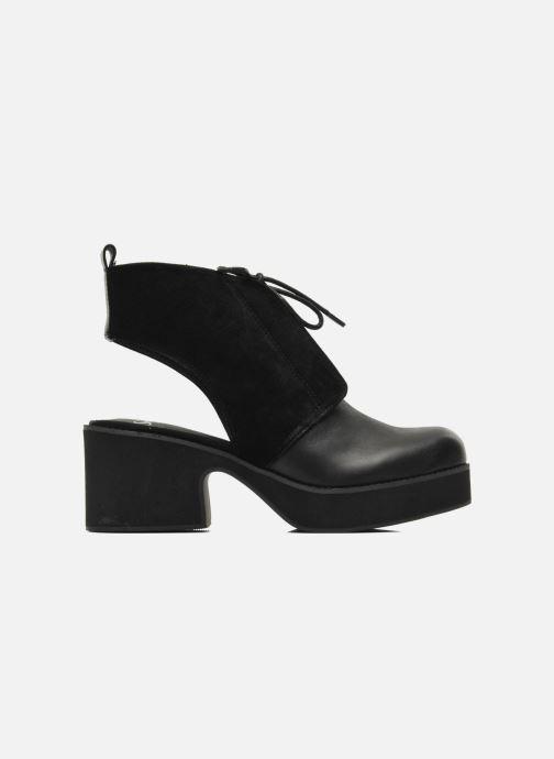 Stiefeletten & Boots Shellys London Michellton schwarz ansicht von hinten