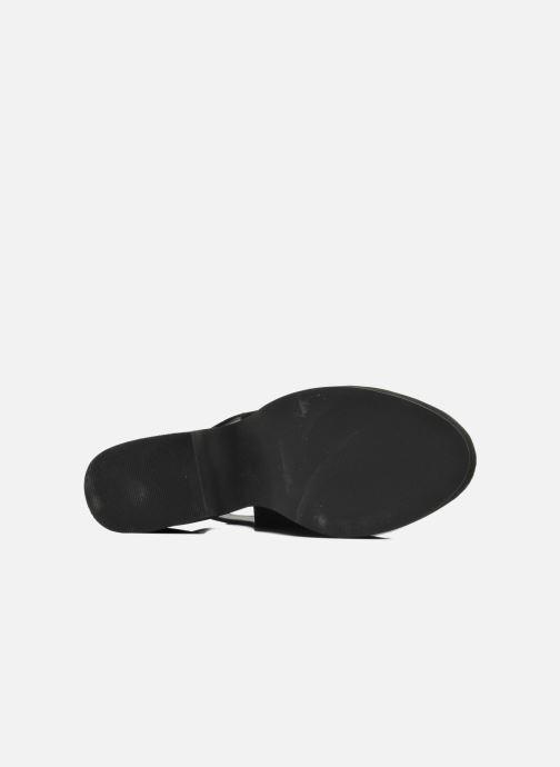 Stiefeletten & Boots Shellys London Michellton schwarz ansicht von oben