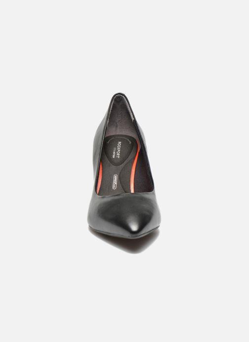 Escarpins Rockport TM75MMPTH Plain Pump C Noir vue portées chaussures