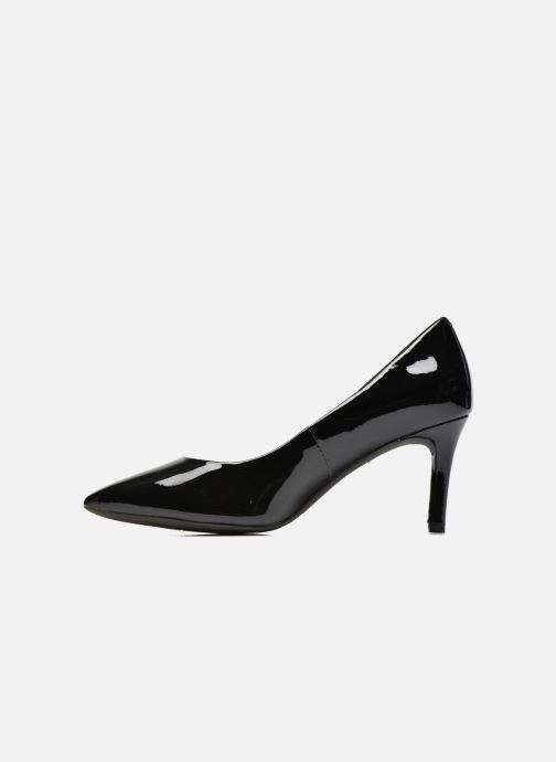 Décolleté Rockport TM75MMPTH Plain Pump C Nero immagine frontale