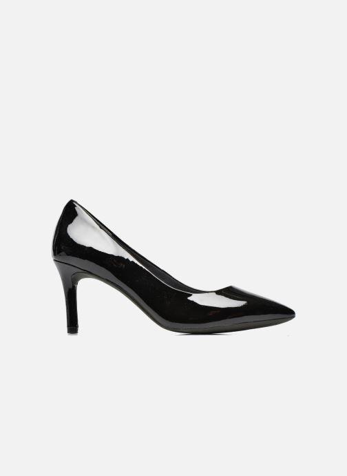Zapatos de tacón Rockport TM75MMPTH Plain Pump C Negro vistra trasera