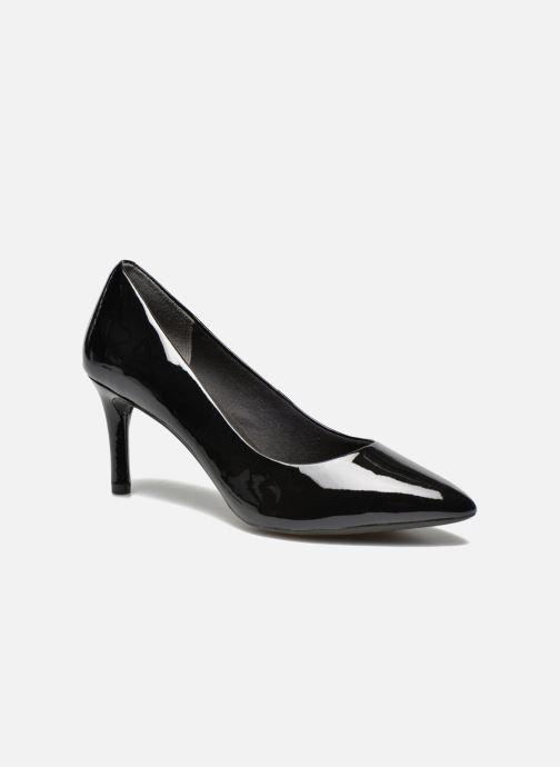 High heels Rockport TM75MMPTH Plain Pump C Black detailed view/ Pair view