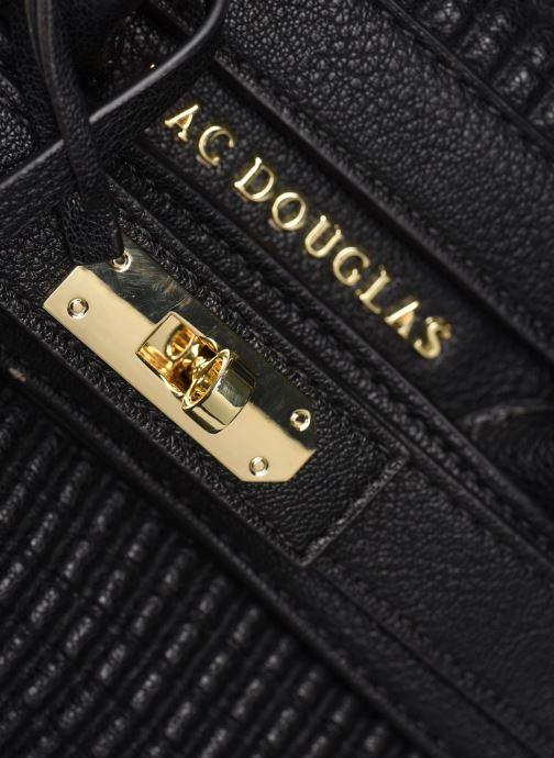 Bolsos de mano Mac Douglas BRYAN Pyla XS Negro vista lateral izquierda