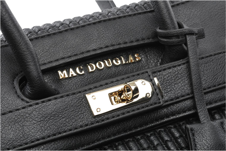 Pyla noir Matelassé carreaux Mac BRYAN Douglas XS ZqYEw