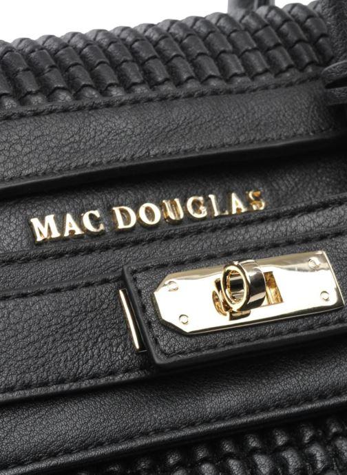 Sacs à main Mac Douglas BRYAN Pyla S Noir vue gauche
