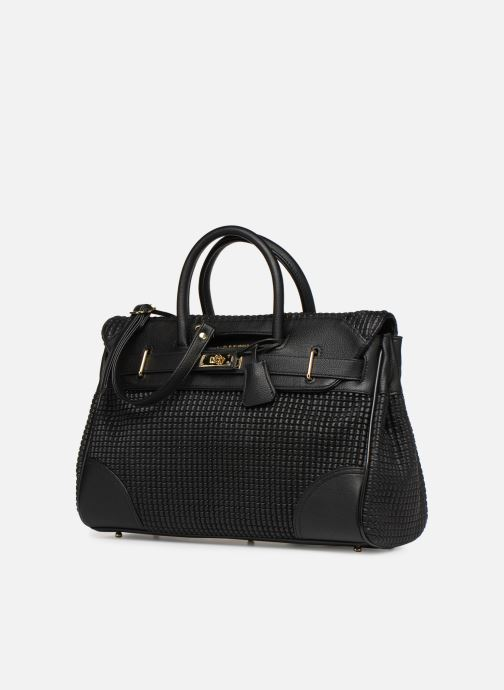 Handbags Mac Douglas BRYAN Pyla S Black model view