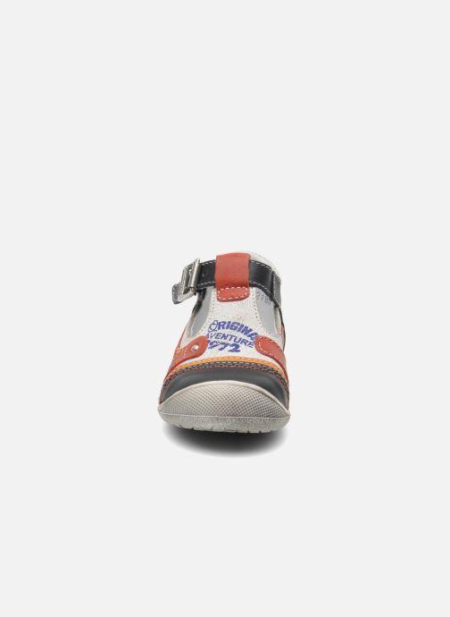 Bottines et boots Catimini CALAO Multicolore vue portées chaussures