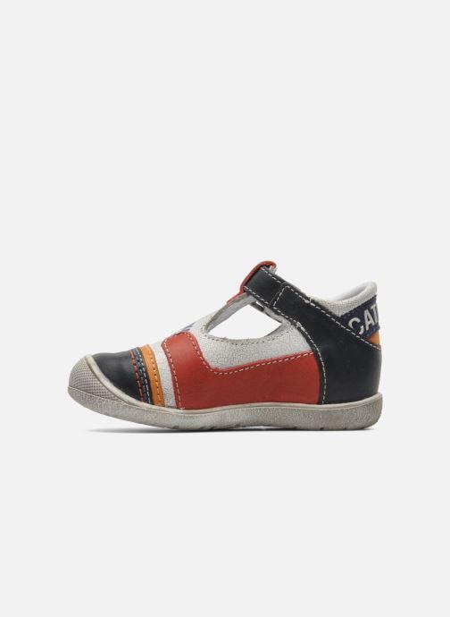 Boots en enkellaarsjes Catimini CALAO Multicolor voorkant
