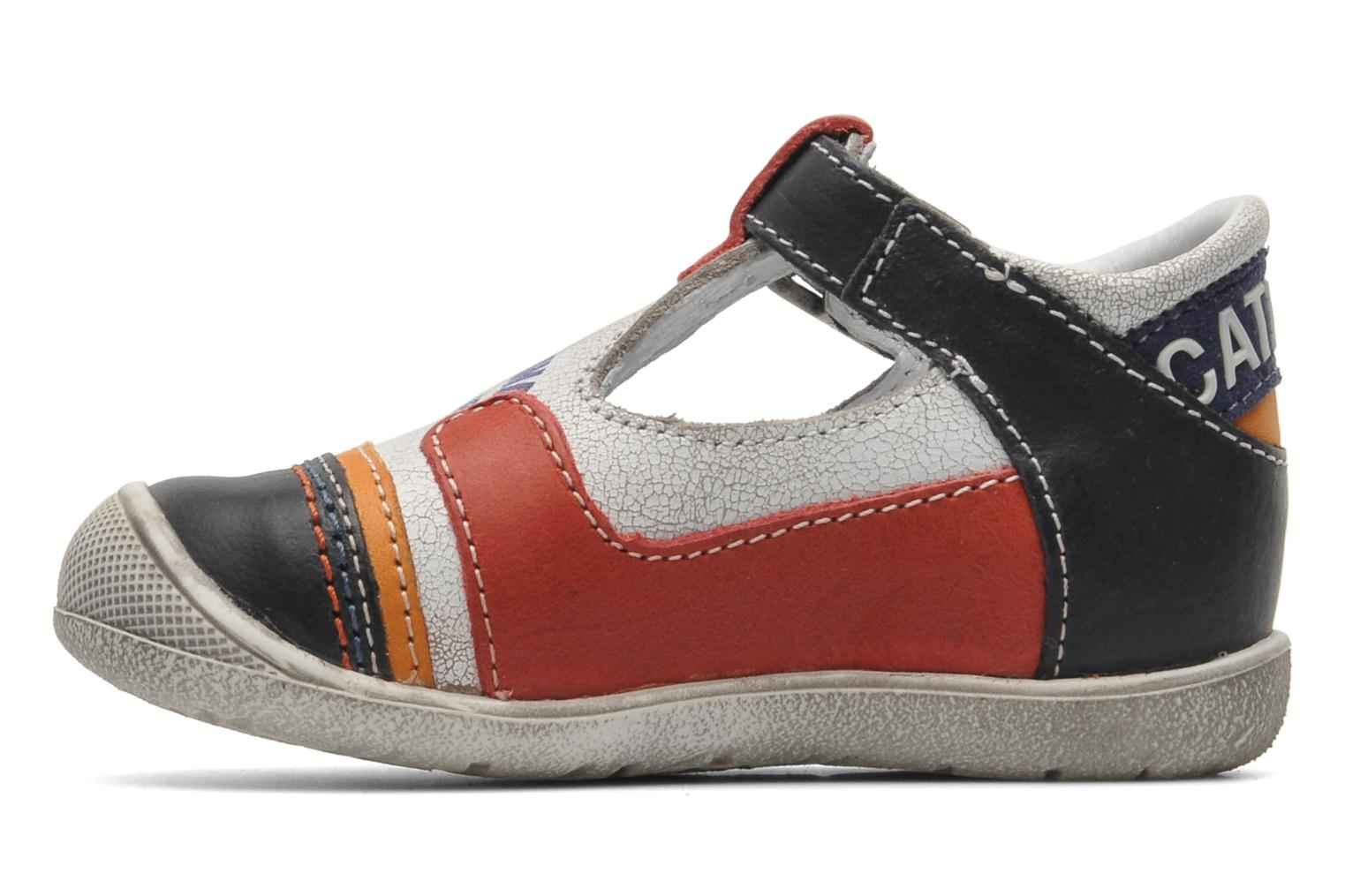 Ankle boots Catimini CALAO Multicolor front view
