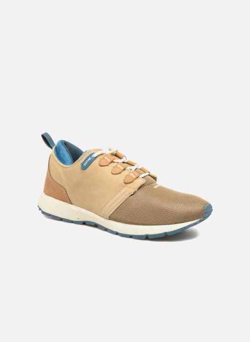 Sneakers Element Mitake Beige detail