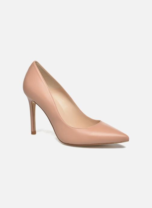 High heels L.K. Bennett Fern Beige detailed view/ Pair view