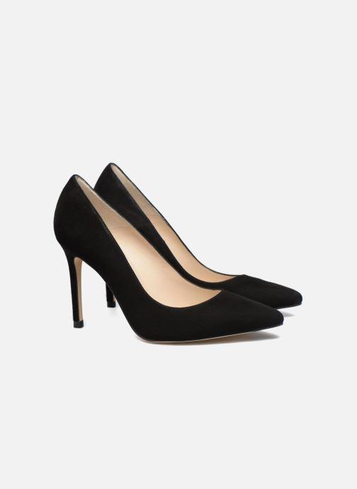 Zapatos de tacón L.K. Bennett Fern Negro vista 3/4