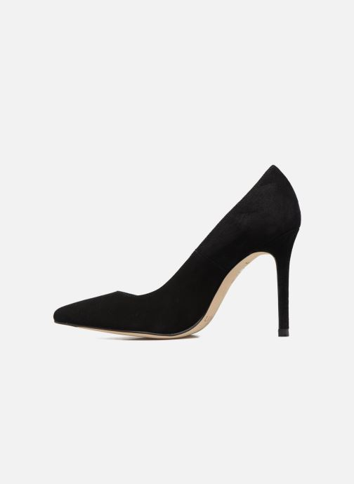 Zapatos de tacón L.K. Bennett Fern Negro vista de frente