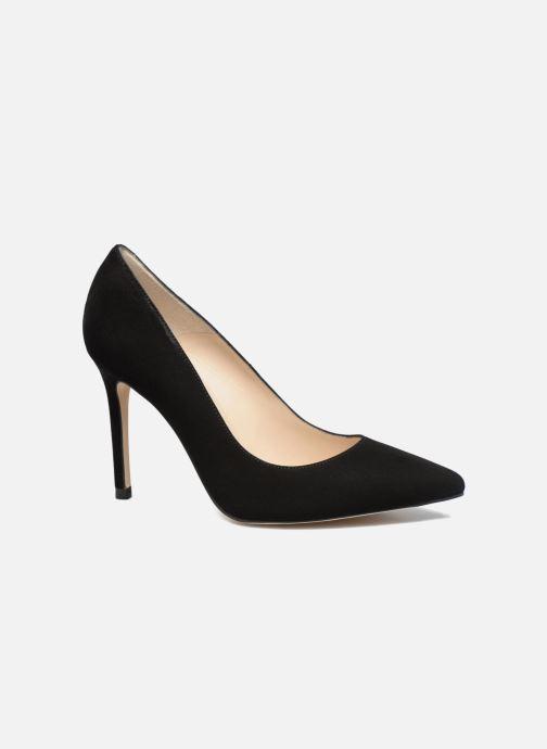 Zapatos de tacón L.K. Bennett Fern Negro vista de detalle / par