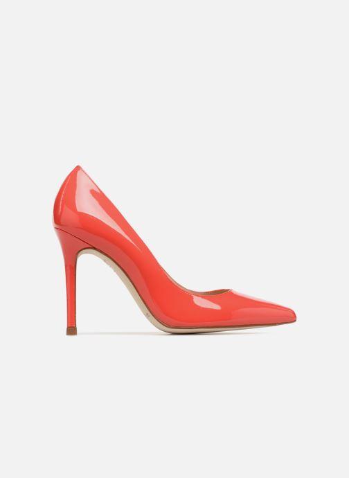 Zapatos de tacón L.K. Bennett Fern Naranja vistra trasera