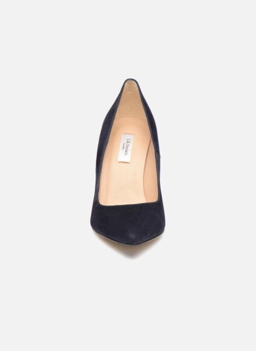 Pumps L.K. Bennett Fern Blauw model