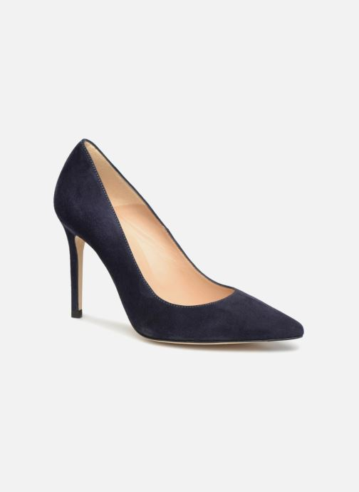 Pumps L.K. Bennett Fern Blauw detail