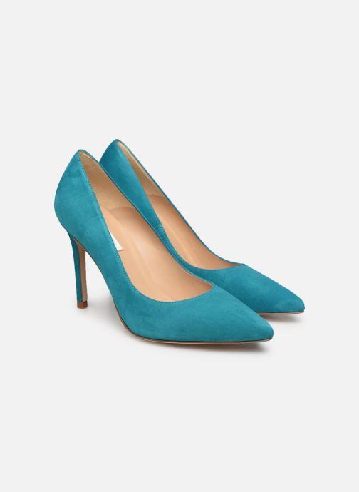 Zapatos de tacón L.K. Bennett Fern Azul vista 3/4