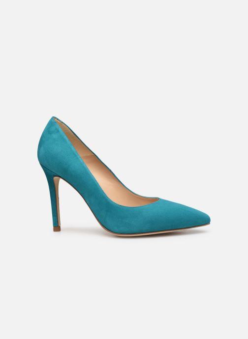 Zapatos de tacón L.K. Bennett Fern Azul vistra trasera