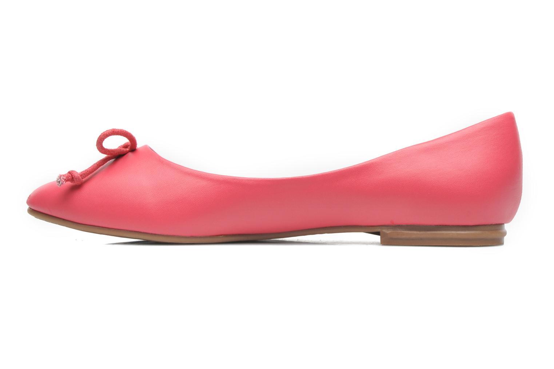 Ballerina's Eclipse Ballerine Sidonie Roze voorkant