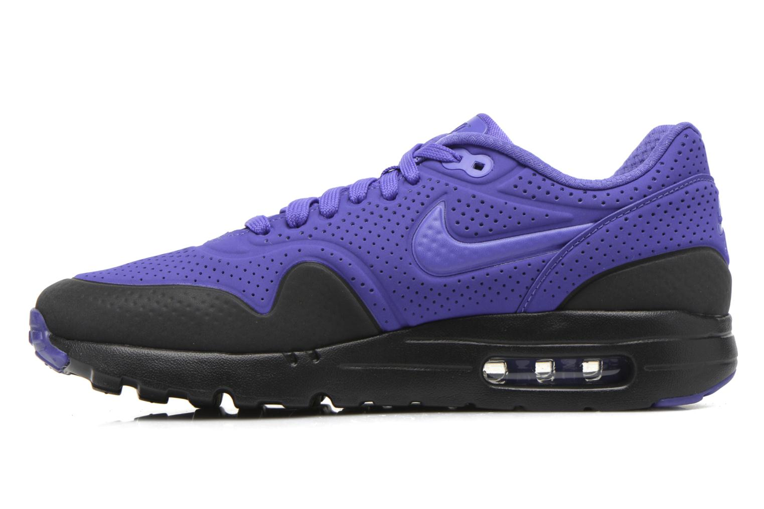 Baskets Nike Nike Air Max 1 Ultra Moire Violet vue face