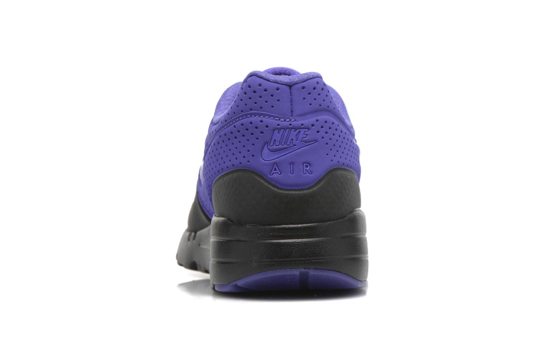 Baskets Nike Nike Air Max 1 Ultra Moire Violet vue droite