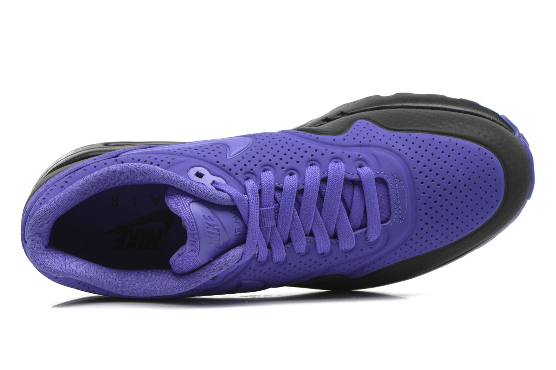 Baskets Nike Nike Air Max 1 Ultra Moire Violet vue gauche