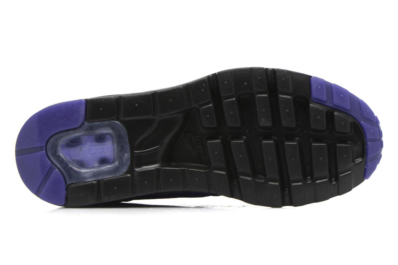 Baskets Nike Nike Air Max 1 Ultra Moire Violet vue haut