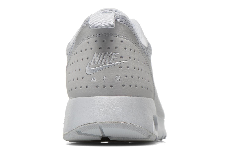 Baskets Nike Nike Air Max Tavas Gris vue droite