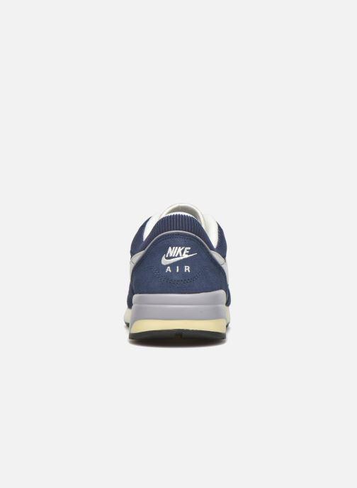 Sneaker Nike Nike Air Odyssey blau ansicht von rechts