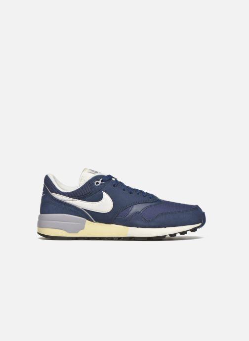 Sneaker Nike Nike Air Odyssey blau ansicht von hinten