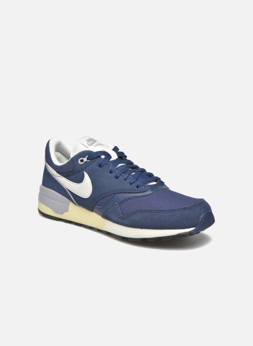 low priced f2932 de0d3 Baskets Nike Nike Air Odyssey Bleu vue détail paire