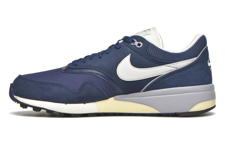 Sneakers Nike Nike Air Odyssey Blauw voorkant