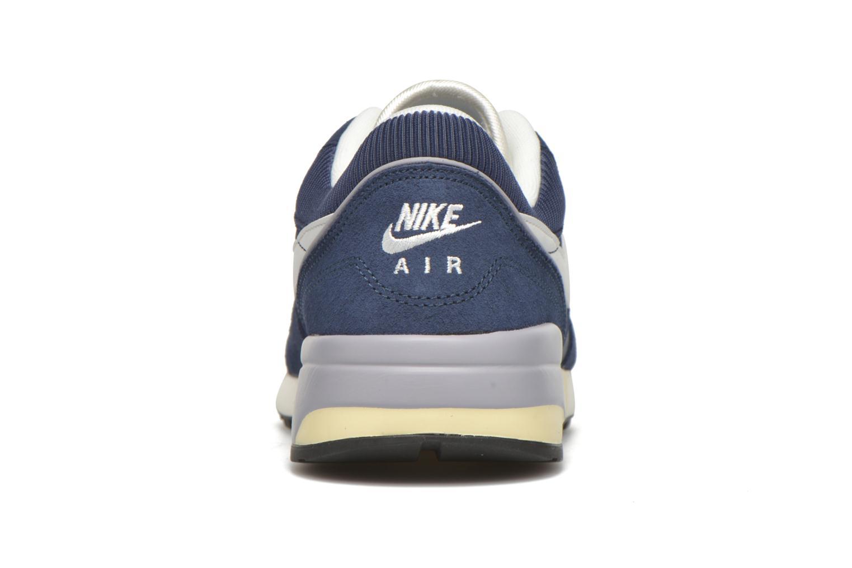 Sneakers Nike Nike Air Odyssey Blå Se fra højre