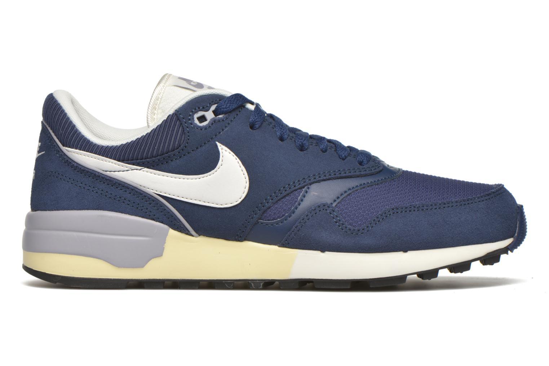 Sneakers Nike Nike Air Odyssey Blauw achterkant