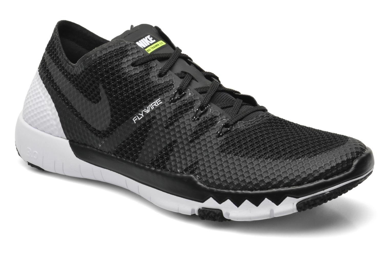 83f3376e5cfaf ... australia sport shoes nike nike free trainer 3.0 v3 black detailed view  pair view 9b06b 1342b