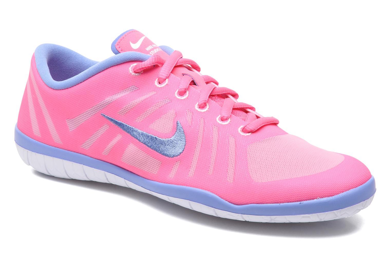 ee422b1c5ae53 ... 160 Sport shoes Nike Wmn Nike Free 3.0 Studio Dance Pink detailed view  Pair view ...