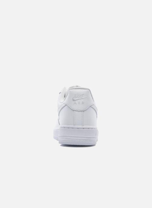 Sneaker Nike Wmns Air Force 1 '07 weiß ansicht von rechts