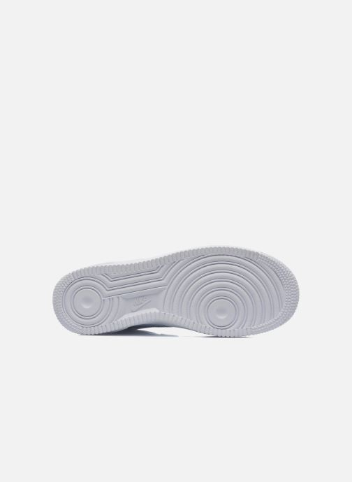 Baskets Nike Wmns Air Force 1 '07 Blanc vue haut