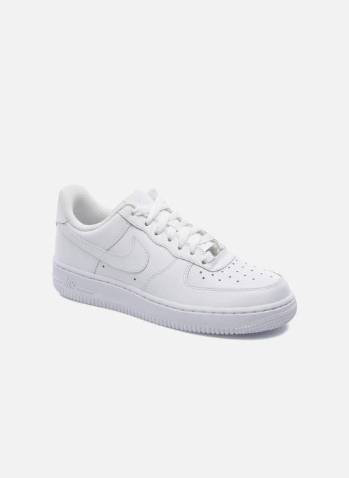 Sneaker Nike Wmns Air Force 1 '07 weiß detaillierte ansicht/modell