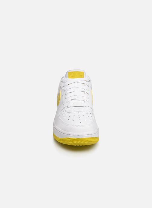 Sneakers Nike Wmns Air Force 1 '07 Hvid se skoene på