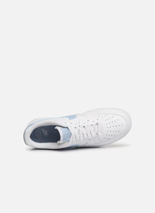 Sneaker Nike Wmns Air Force 1 '07 weiß ansicht von links