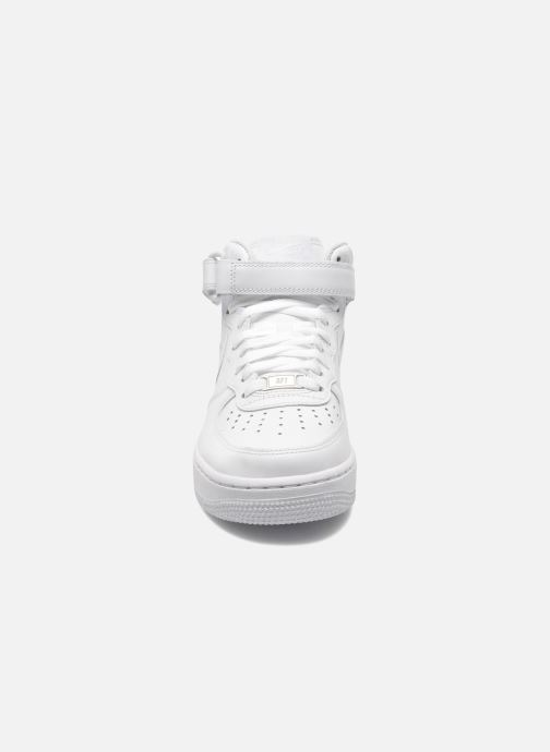 Sneakers Nike Wmns Air Force 1 Mid '07 Le Wit model