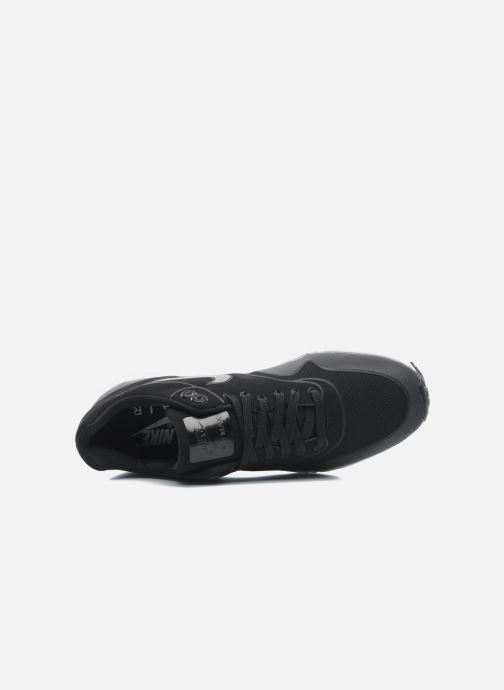 Sneakers Nike Wmns Air Max 1 Ultra Moire Nero immagine sinistra