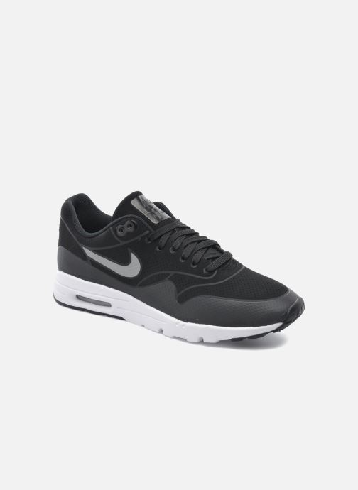 Trainers Nike Wmns Air Max 1 Ultra Moire Black detailed view/ Pair view
