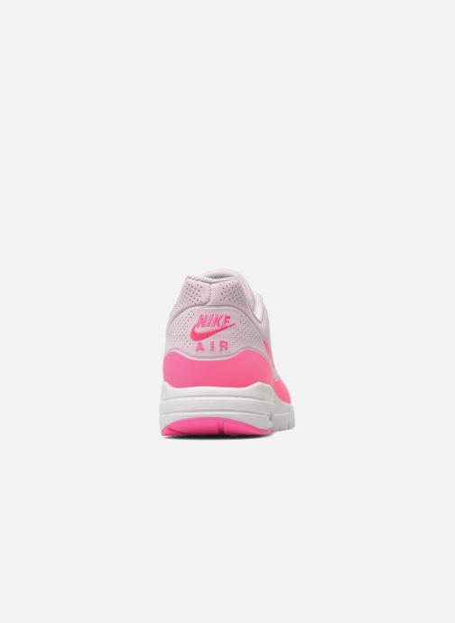 Sneaker Nike Wmns Air Max 1 Ultra Moire rosa ansicht von rechts