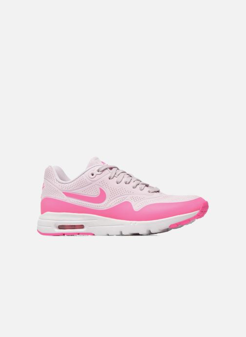 Sneaker Nike Wmns Air Max 1 Ultra Moire rosa ansicht von hinten
